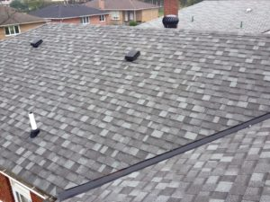 Shingle Roof-Ace Roofing Services Inc. - Workmanship Guarantee