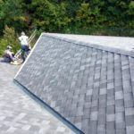 Shingle Roof - Ace Roofing Services Inc - Toronto