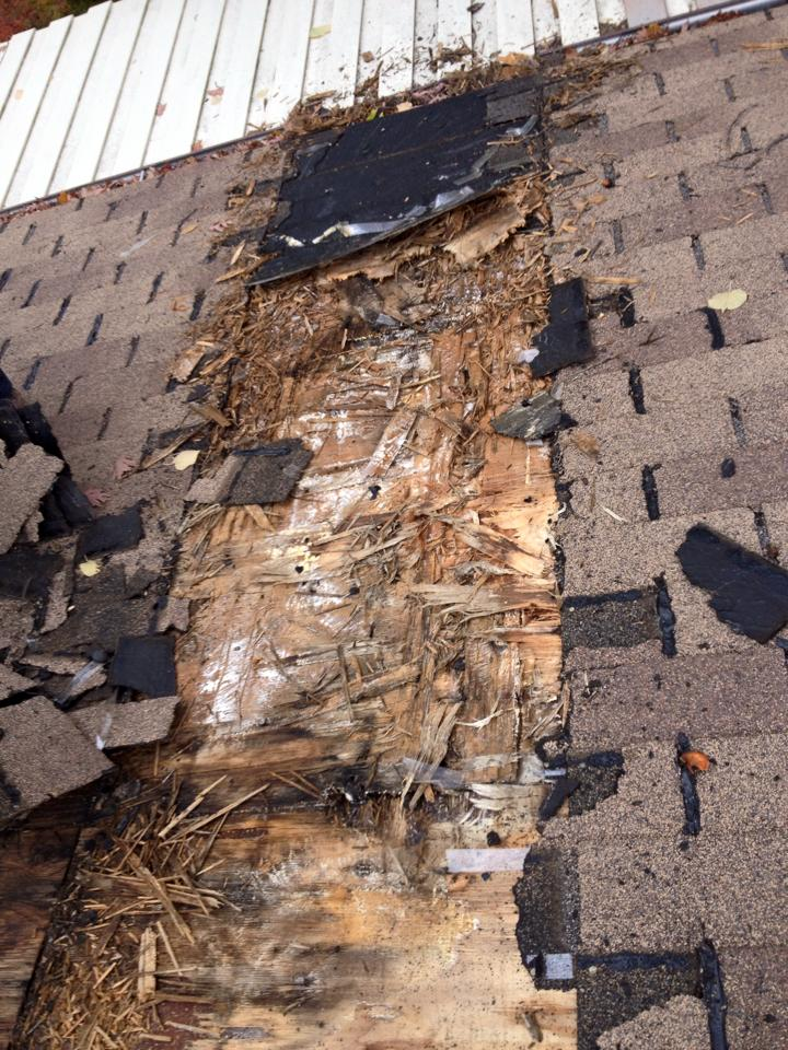 Plywood Replacement - Ace Roofing Services Inc. - Toronto (GTA) Roofing Company