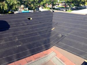 shingle roof 30